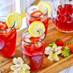 Strawberry Hibiscus Tea top tea must try 150x150 - Hibiscus-Tea-always-good-choice