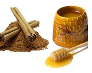 cinnamon with honey 300x240 - CINNAMON FOR WEIGHT LOSS